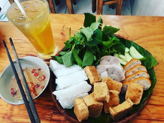Đúng chuẩn hương vị Hà Nội