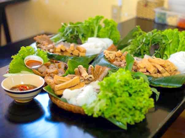Top 5 Quán ăn ngon trên đường Thống Nhất, Nha Trang