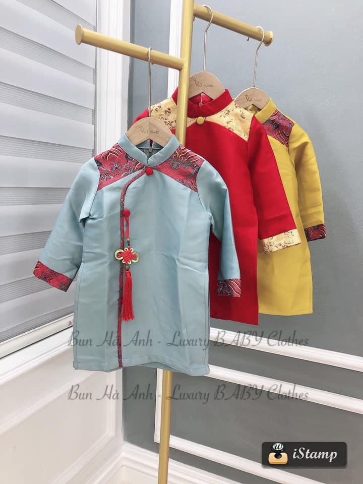 Bun Hà Anh Kids
