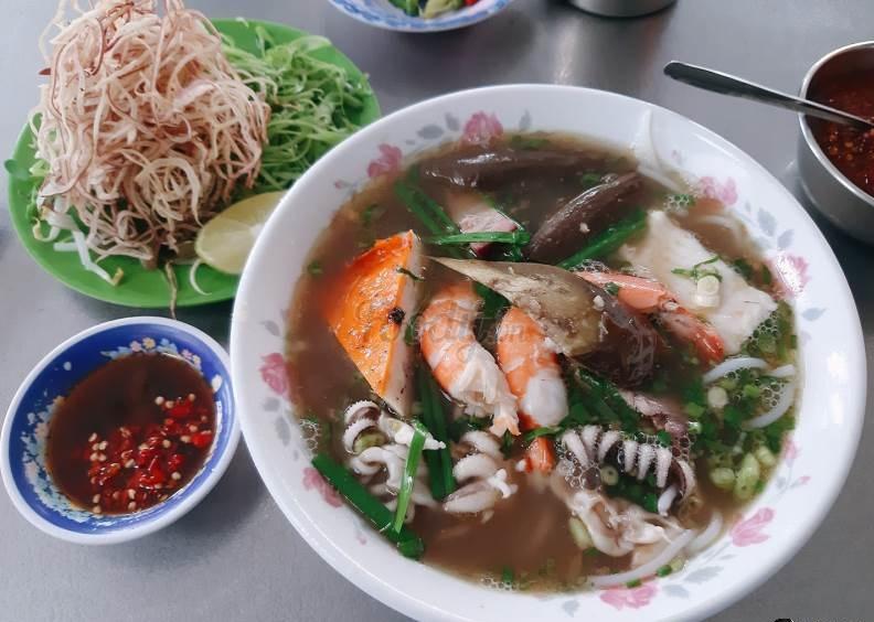 Bún Mắm 444 - Lê Quang Định