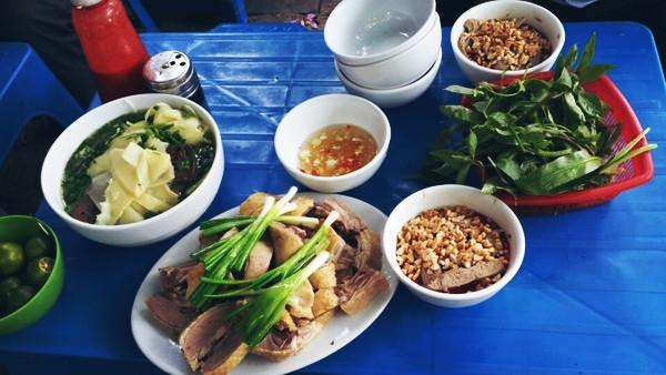 Bún Ngan Bền Béo - 65 Phùng Hưng