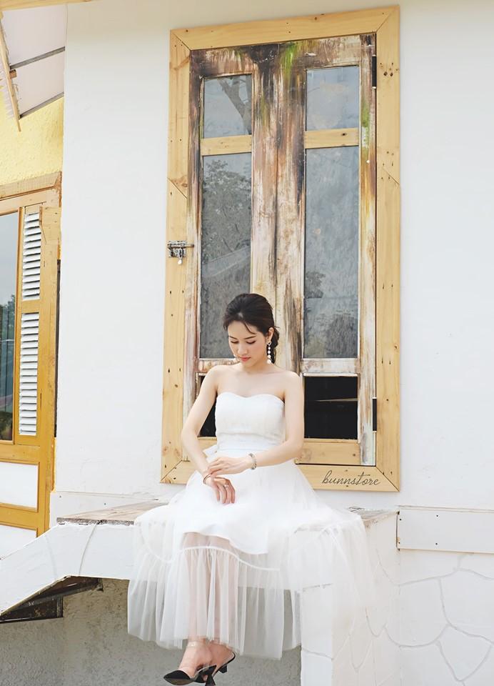 Top 11 shop bán váy đầm tiểu thư đẹp nhất ở Hà Nội