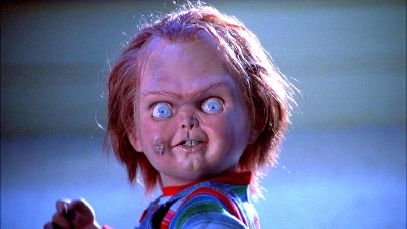 Búp bê Chucky trong Child's Play