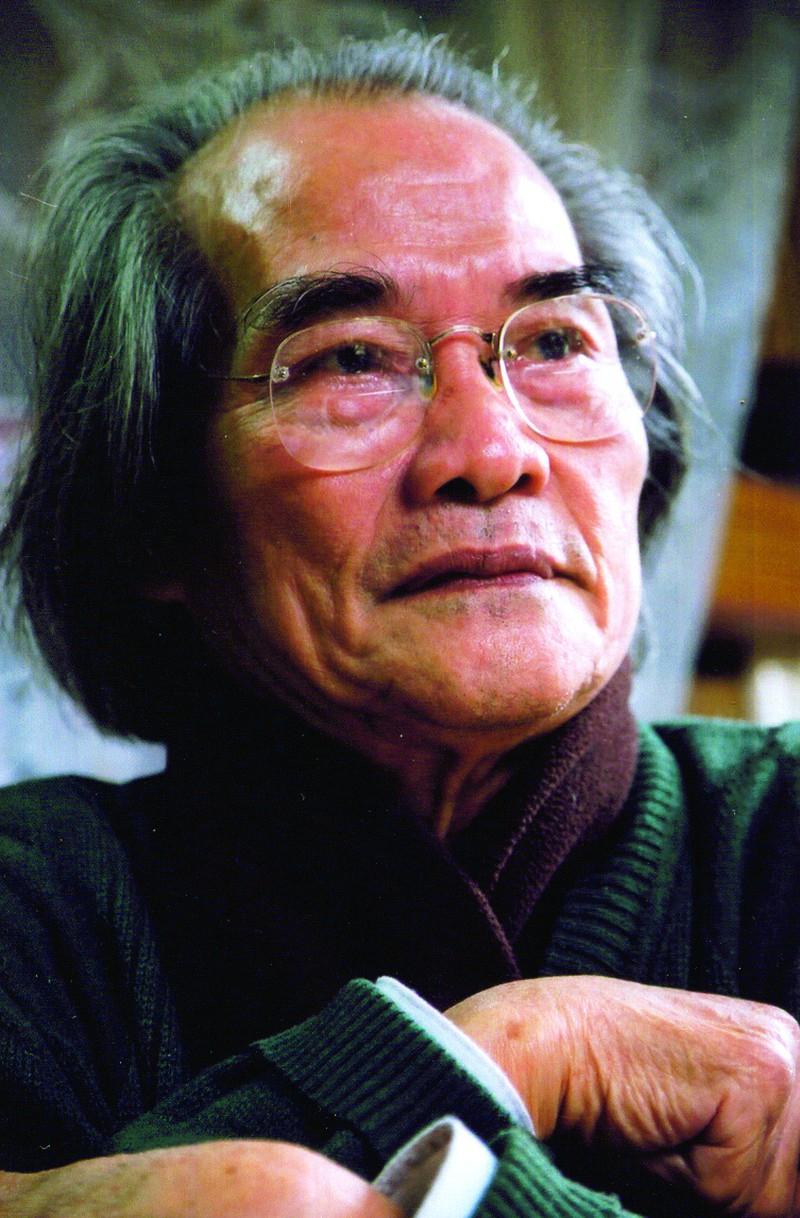 Nhà văn Sơn Tùng