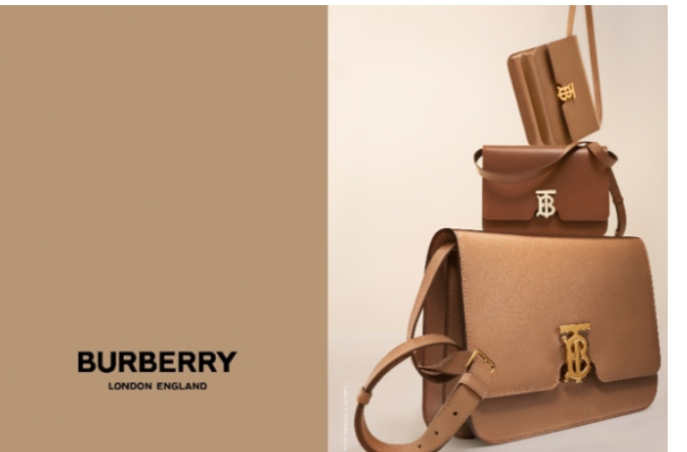 Túi xách Burberry