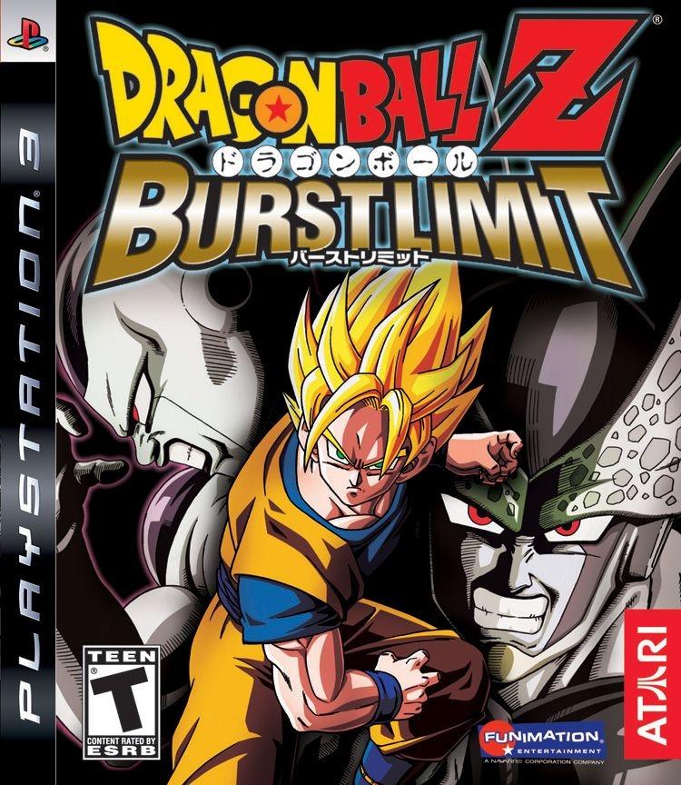 Burst Limit là tựa game phát hành trên các hệ máy console như PS3 hay Xbox 360.