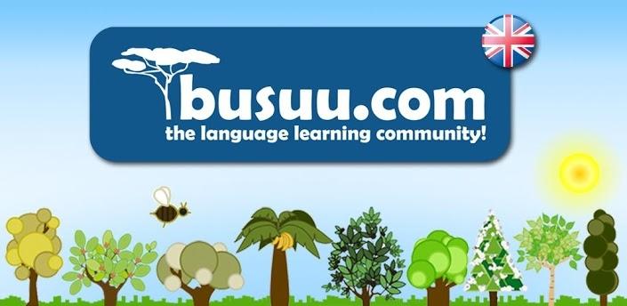 Busuu- không còn nỗi sợ ngoại ngữ