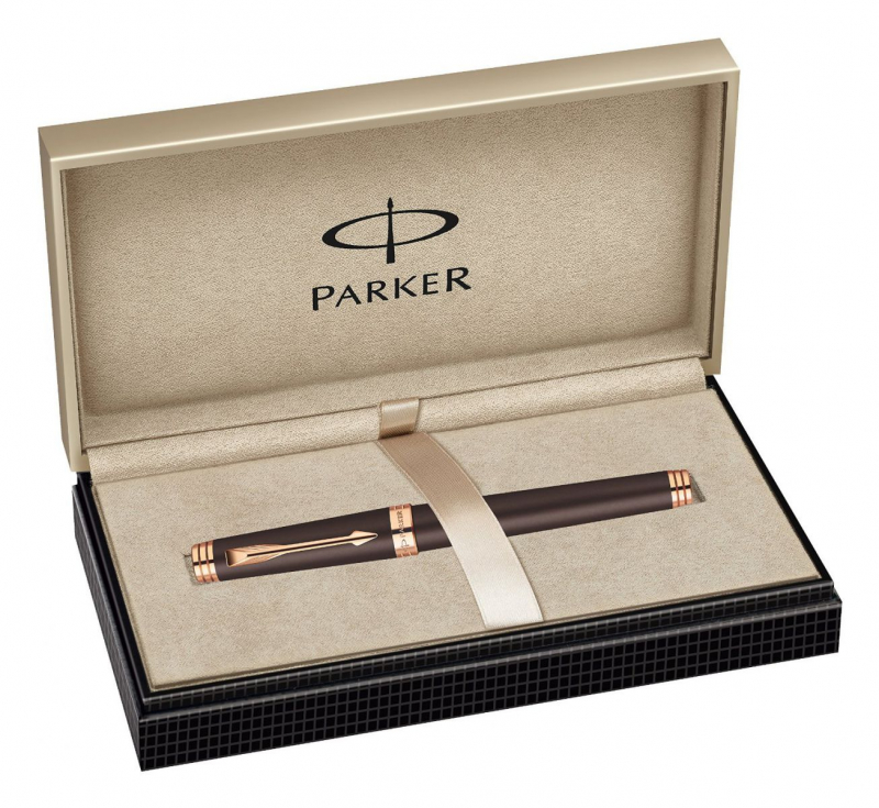 Bút bi Parker Premier Soft Brown