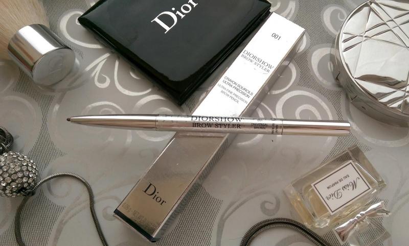 Bút kẻ mày Diorshow Brow Styler
