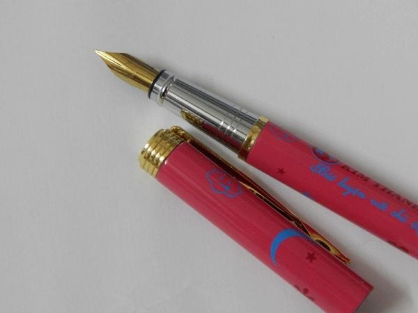 Bút máy Kinh Thành KT65