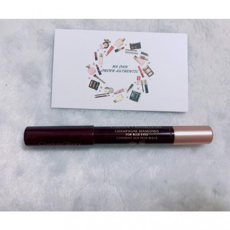 Bút Màu Mắt Nhũ CHARLOTTE TILBURY - Colour Morphing Eyeshadow Pencil