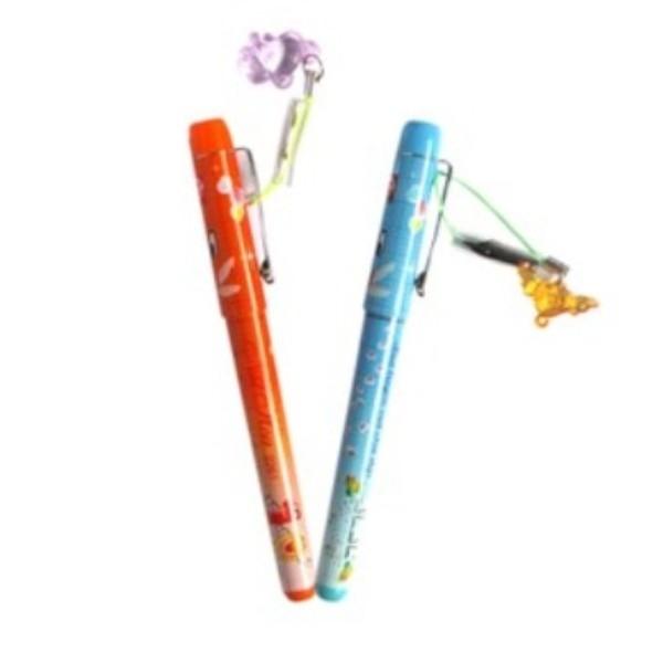 Bút máy Hồng Hà mã 2261