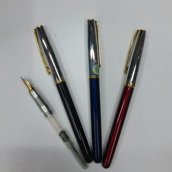 Bút máy Hồng Hà NH300
