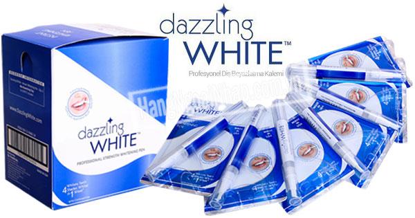 Bút Tẩy Trắng Răng Dazzling White (Mỹ)