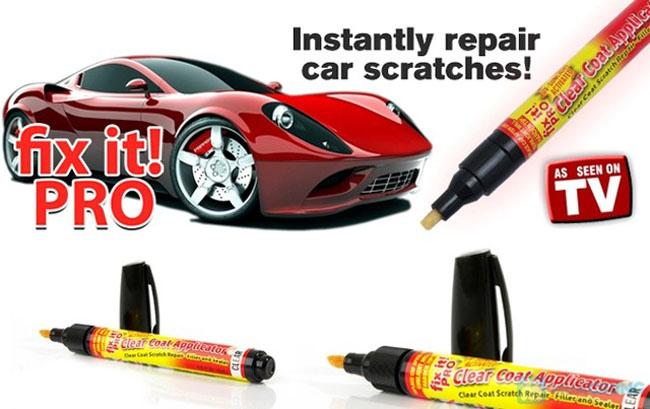 Bút xóa vết xước sơn xe ô tô Fix It Pro