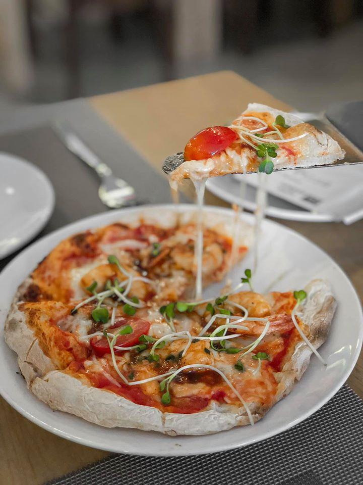 Nhà hàng Buzza Pizza - Nguyễn Thị Thập