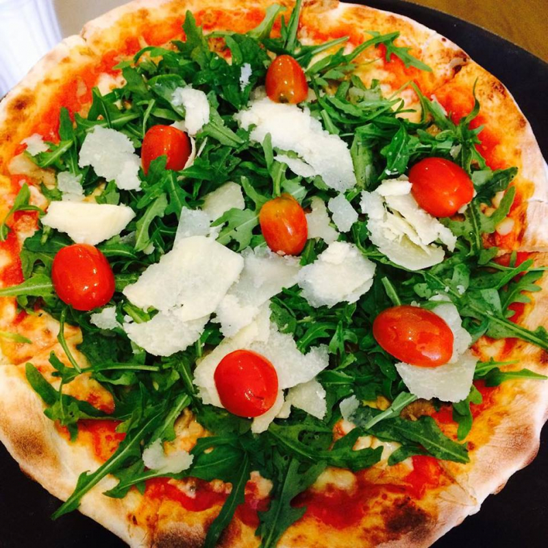 Buzza Pizza