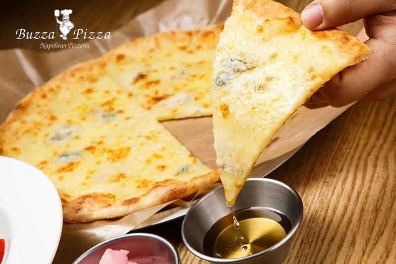 Buzza Pizza Nguyễn Thị Thập
