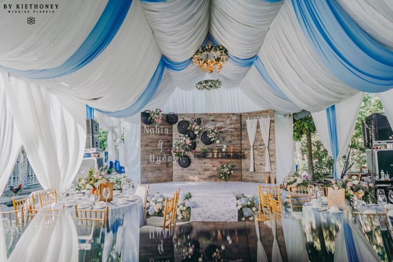 By Kiet Honey Wedding Planner