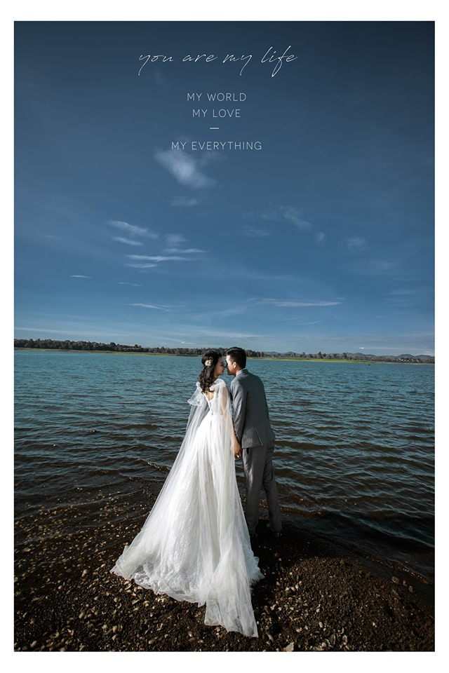 By UT Wedding Studio