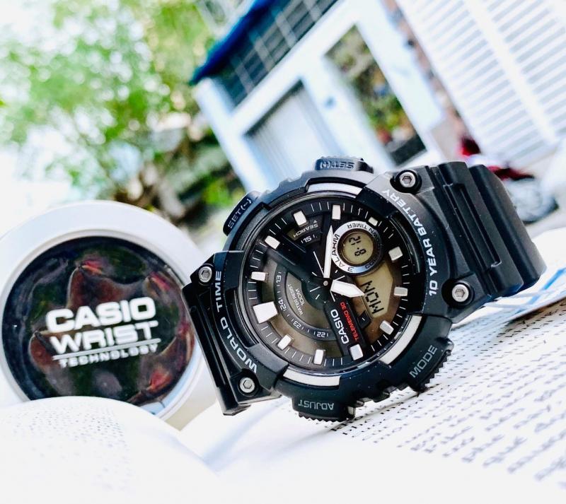 Top 4 cửa hàng bán đồng hồ đẹp và chất lượng nhất Thái Nguyên.