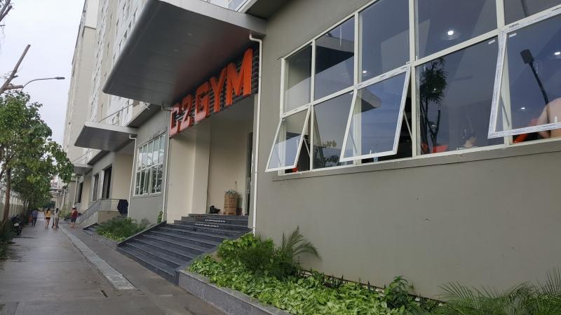 C2 Gym - Tân Xuân