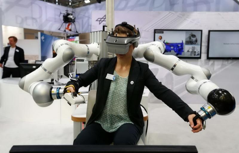 Công nghệ in 3D sẽ giúp chế tạo ra nội tạng thay thế cho các bệnh nhân.