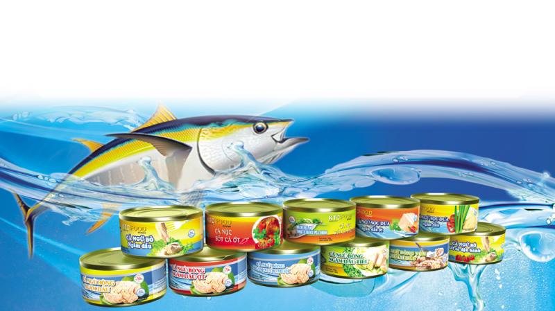 Top 11 thương hiệu cá hộp được ưa chuộng nhất hiện nay