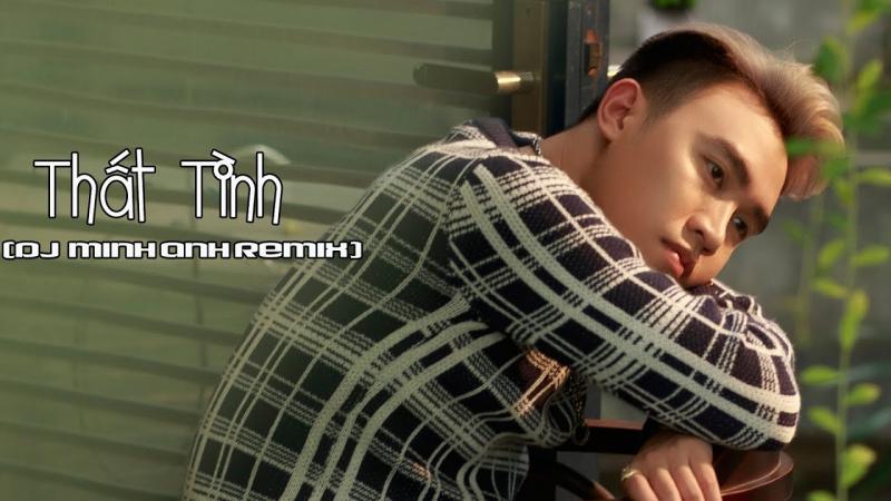 Thất tình – Trịnh Đình Quang