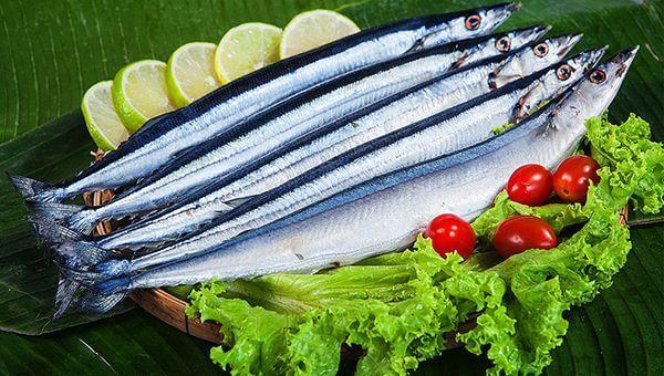 Cá mòi là thực phẩm giảm cân hiệu quả