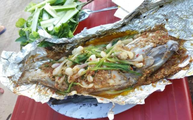 Cá Nướng Cô Uyên - quán ăn ngon nhất đường Phạm Văn Đồng, Nha Trang