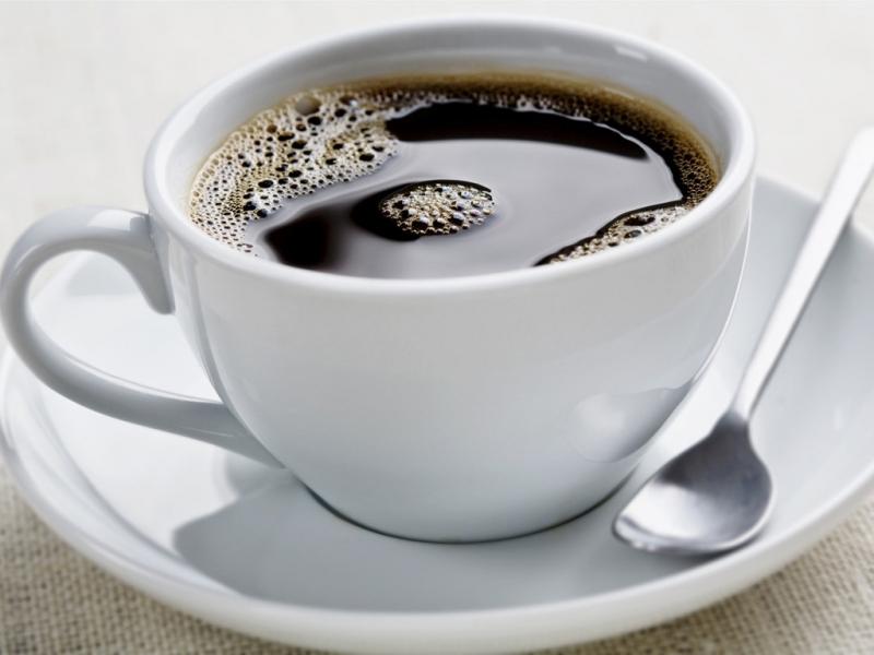 Hãy từ bỏ thói quen uống cafe