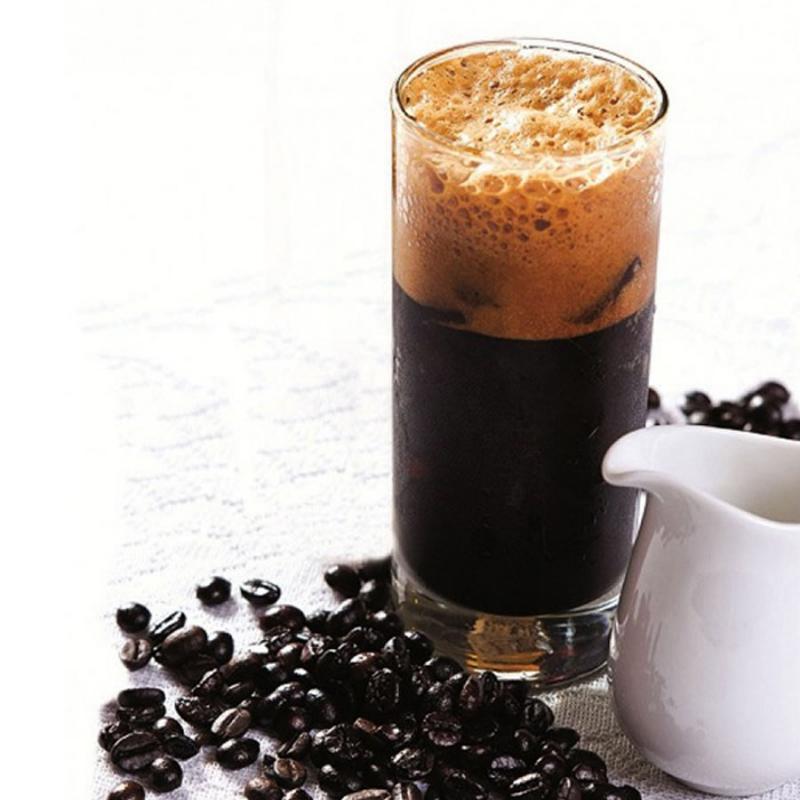 Nhiều người quan niệm rằng màu đen của cà phê sẽ mang đến những điều kém may mắn