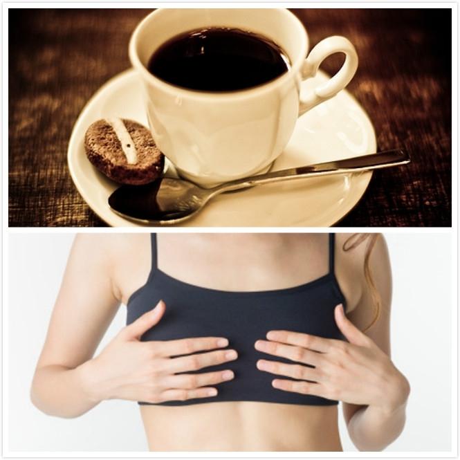 """Cà phê là một trong những """"thủ phạm"""" khiến vòng 1 giảm đi nghiêm trọng"""