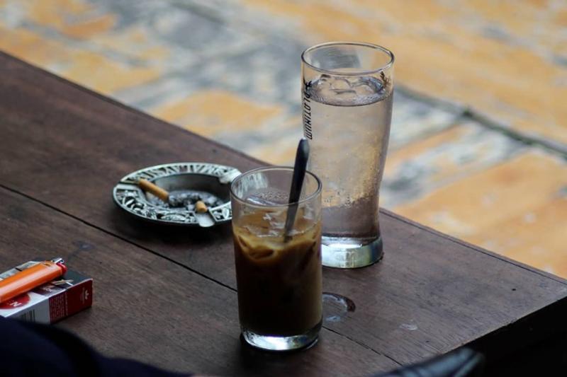 Cà phê 81