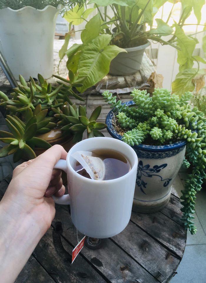 Cà phê Cô Út
