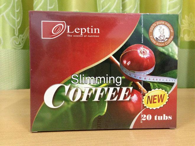 Slimming Coffee Trà Giảm Cân Hiệu Quả Tốt Nhất Hàng Đầu Hiện Nay