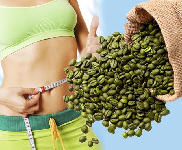 Cà phê hạt xanh