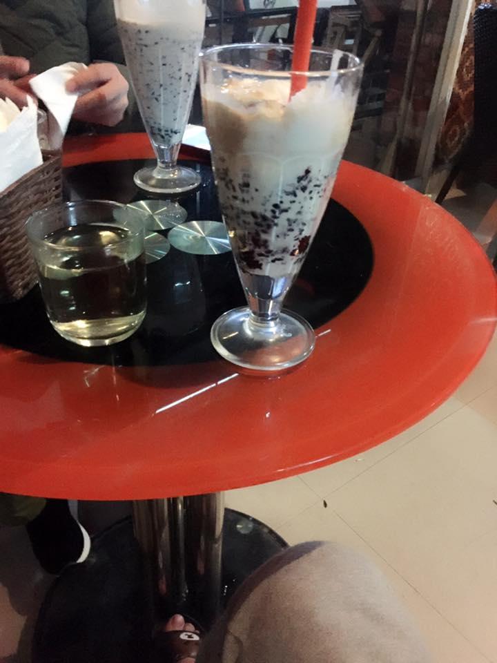 Cà phê Hoàng Việt