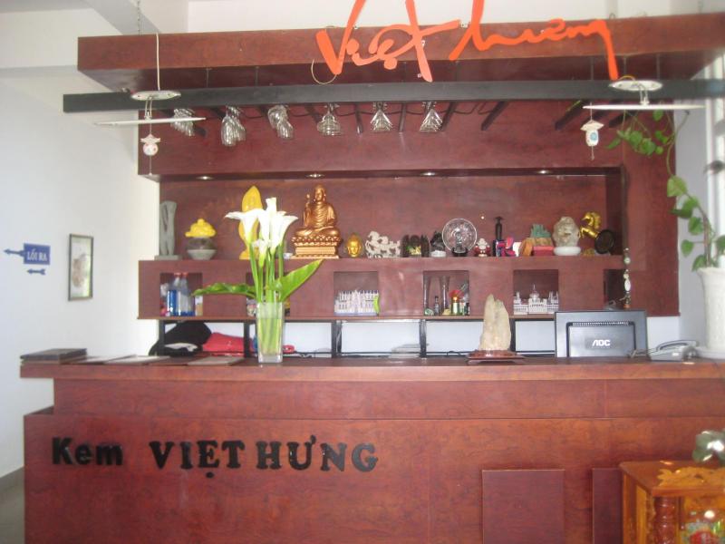 Cà Phê - Kem Việt Hưng