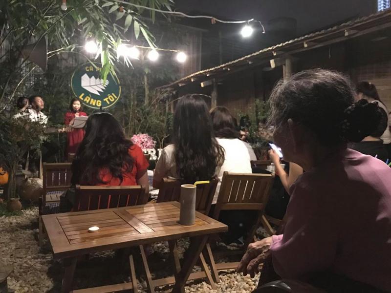 Đêm nhạc Trịnh