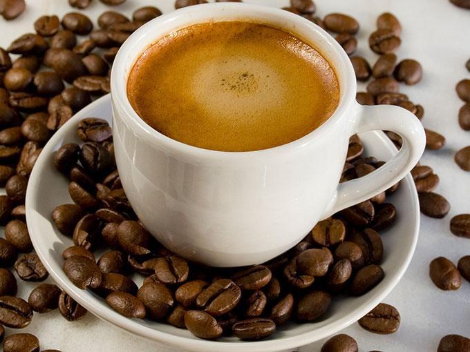 Cà phê Mexicano, Mexico