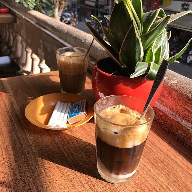 Cà phê Năng