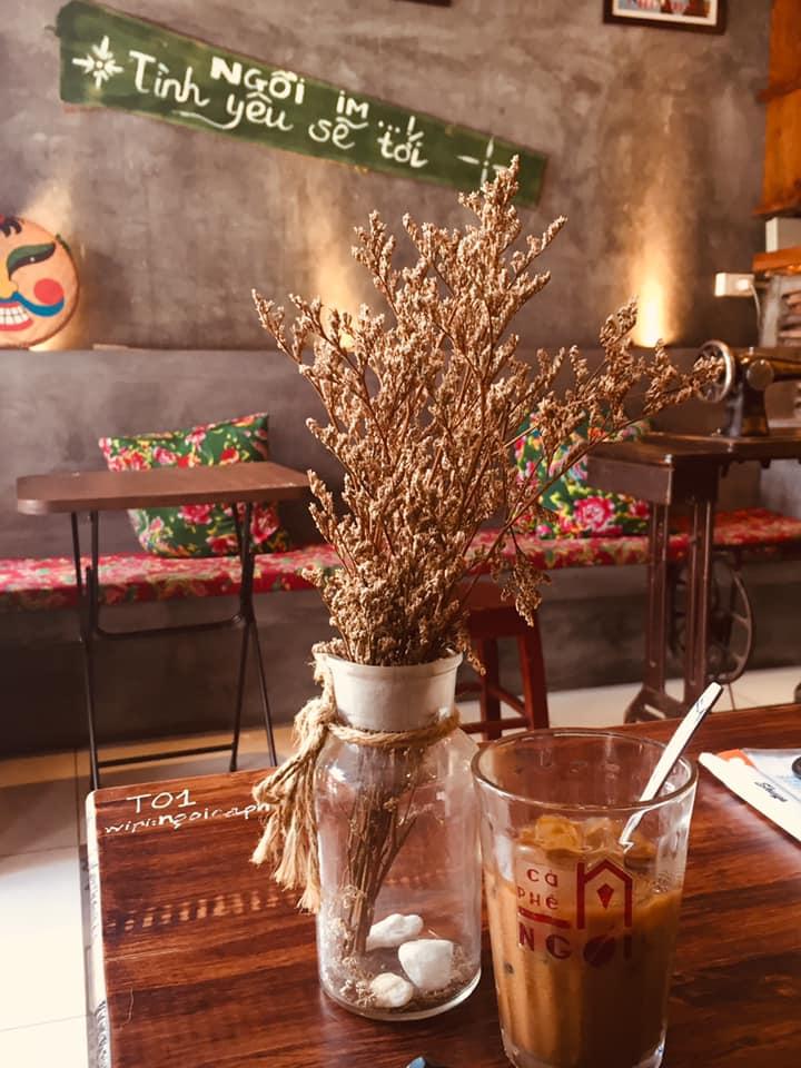 Top 5 quán cà phê nổi tiếng nhất Bắc Giang