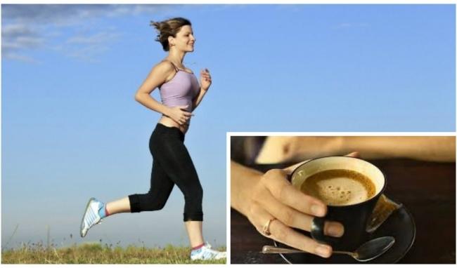 Hãy lựa chọn một ly cà phê không đường sau khi tập gym