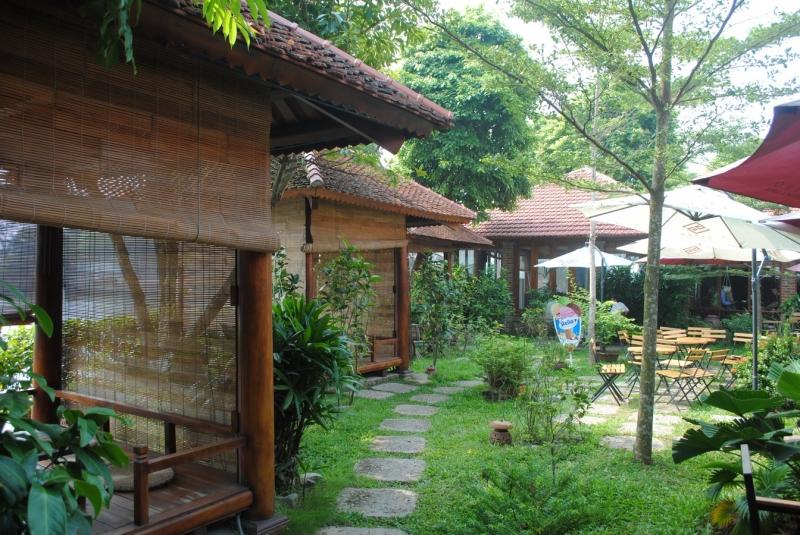 Coffee Tây Hồ