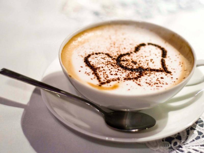 Cà phê Trà Hoa Viên