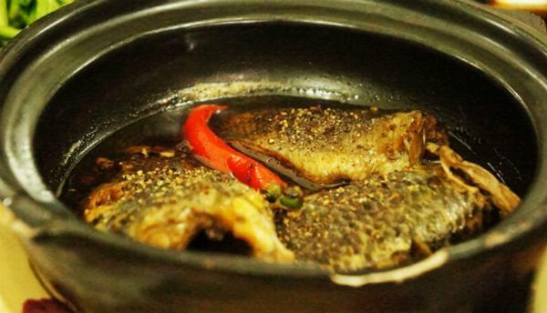 Cách nấu cá rô phi kho nghệ thơm ngon đậm đà