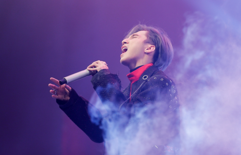 Top 16 ca sĩ trẻ có khả năng hát live hay nhất Việt Nam hiện nay
