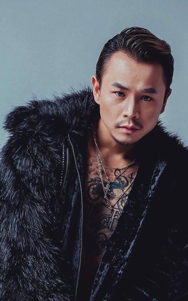 Rapper BinZ